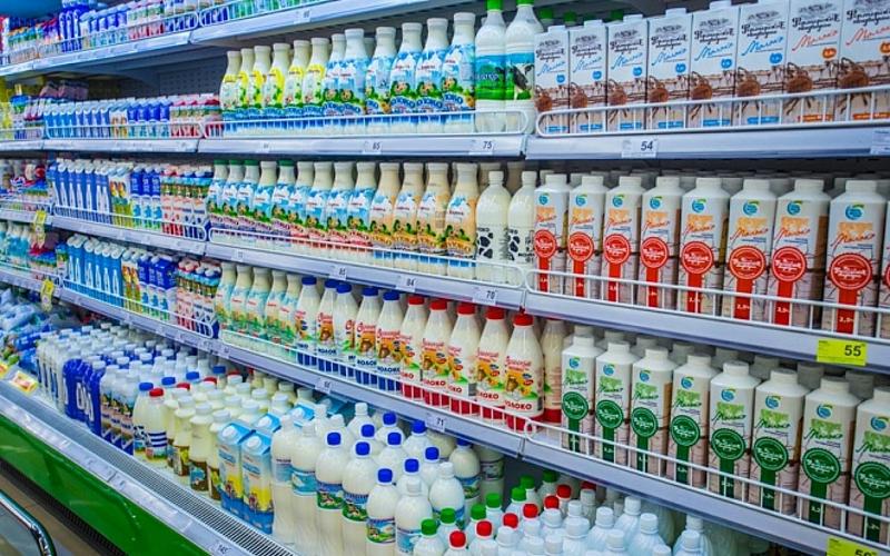 Памятка населению: как купить молочные продукты без заменителя молочного жира?