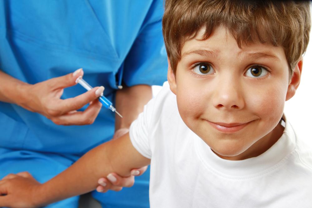 Не забудьте привиться от гриппа!