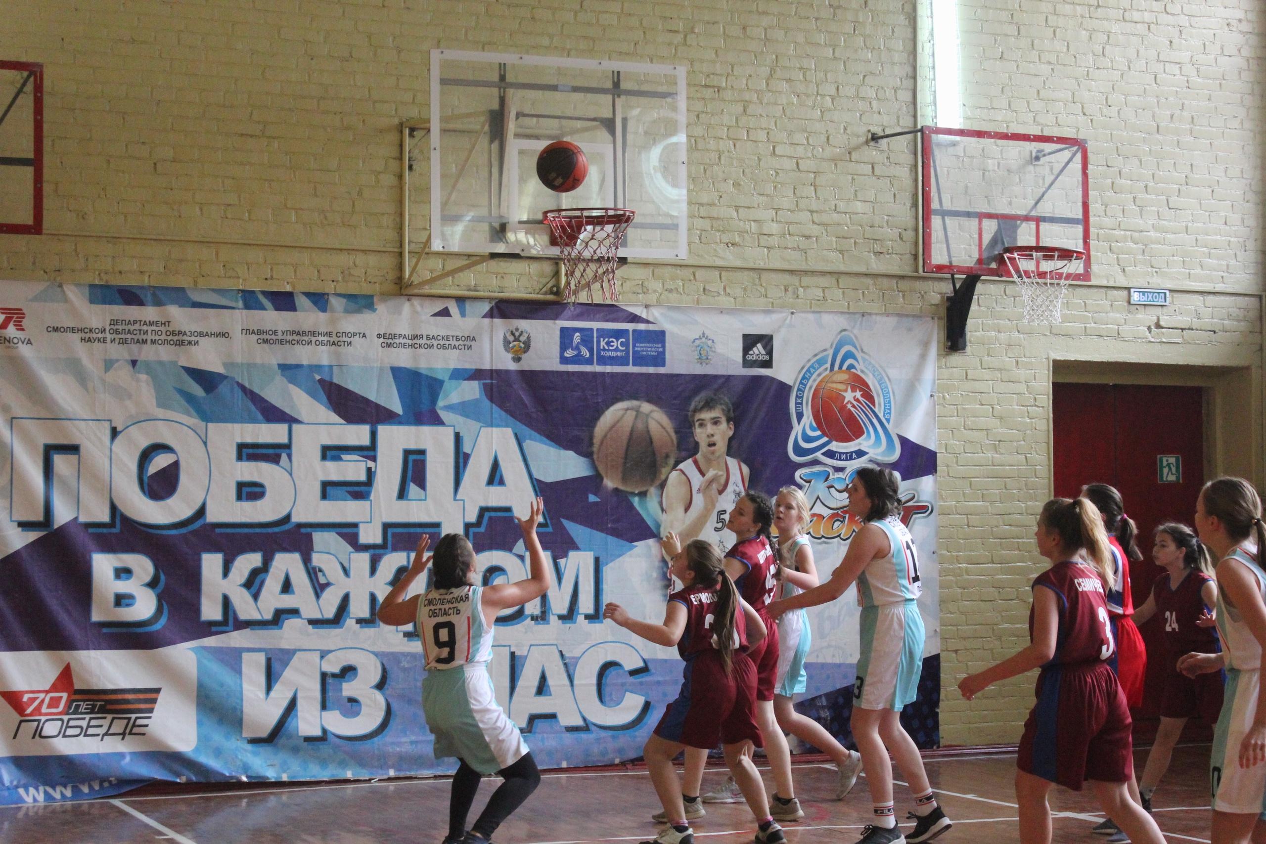 Открытый турнир по баскетболу, посвящённый памяти В. А. Матвеева